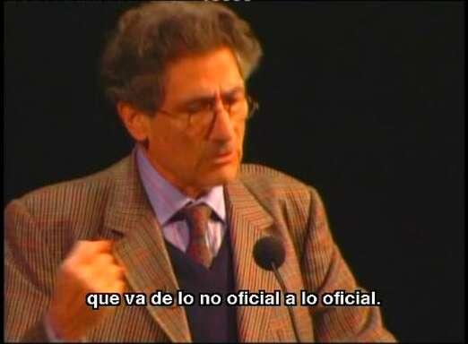 Edward Said States Essay