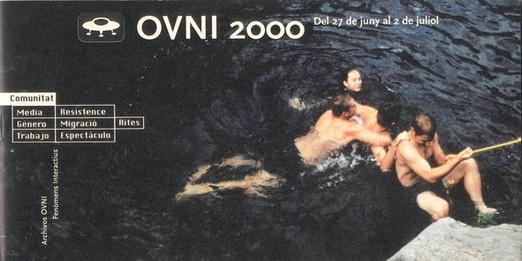 Comunitats : OVNI 2000