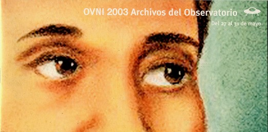 Observatory Archives : OVNI 2003