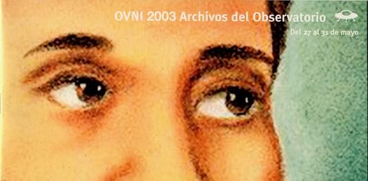 Arxius de l'Observatori : OVNI 2003