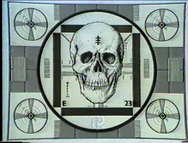 Psychic TV Ghost at number 9