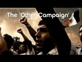 The Other Campaigns (Mexico)
