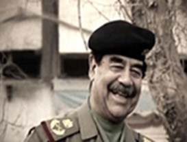 Re-Awakening Saddam's Tribal Strategy