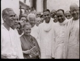The Archival Films of Sri Ramana Maharshi - 1935 To 1950