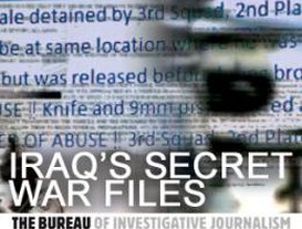 Iraq's Secret War Files