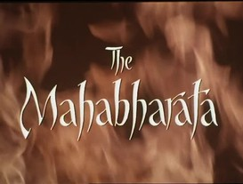 The Mahabharata : Part One: The Game of Dice