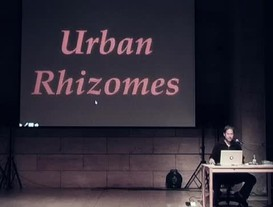 Urban Rhizomes