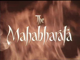 The Mahabharata : Part Two : Exile