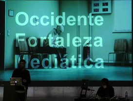 Occidente: fortaleza mediática