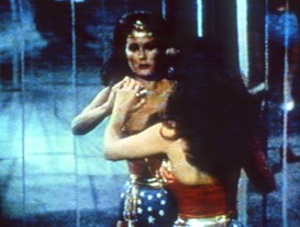 Dara Birnbaum - Wonder Woman